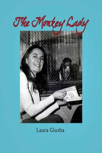 Book Cover: The Monkey Lady